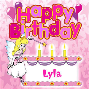 Happy Birthday Lyla