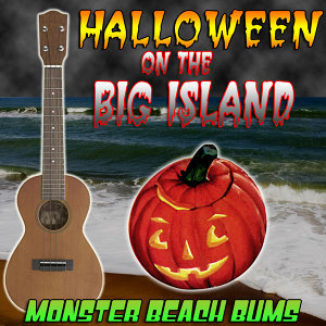 Halloween on the Big Island