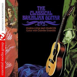 The Classical Brazilian Guitar (Digitally Remastered)