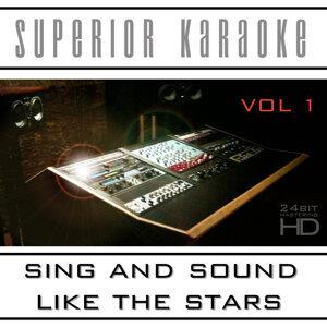 Superior Karaoke Vol 1