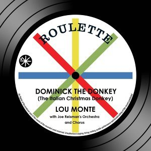Dominick The Donkey (The Italian Christmas Donkey) [With Joe Reisman's Orchestra and Chorus]