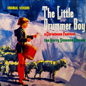 The Little Drummer Boy - A Christmas