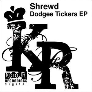 Dodgee Tickers EP