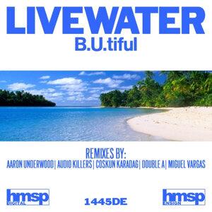 B.U.tiful (Remixes)