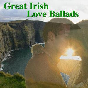 Great Irish Love Ballads