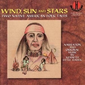 Wind Sun & Stars - 2 Native American Folk Tales