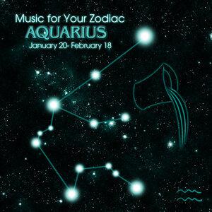 Music for Your Zodiac: Aquarius