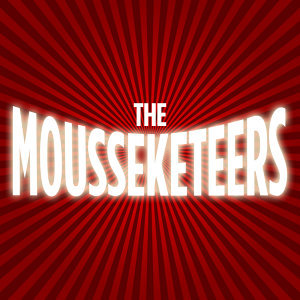 The Mousseketeers