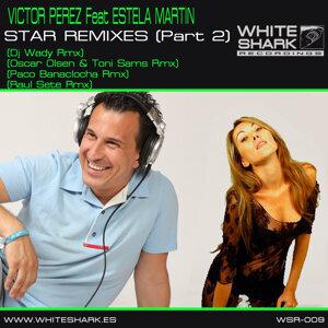 Star Remixes (Feat Estela Martin) (Part 2)