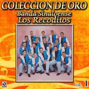 Banda Sinaloense Coleccion De Oro, Vol. 1 - Con El Alma