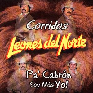 Pa' Cabrón Soy Más Yo
