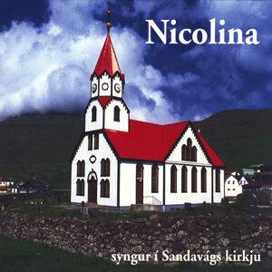 Syngur i Sandavags kirkju