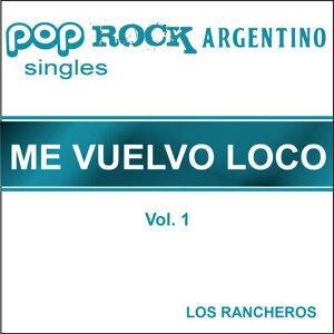 Pop Rock Argentino Singles - Me Vuelvo Loco - Vol. 1