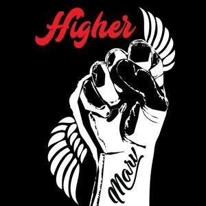 Higher.