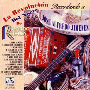 Homenaje a Jose Alfredo Jimenez