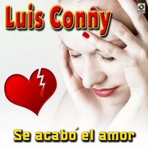Luis Conny Se Acabo El Amor