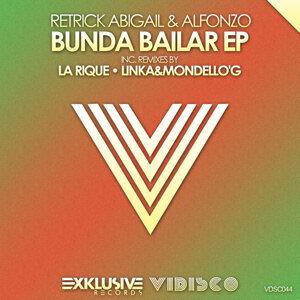 Bunda Bailar EP