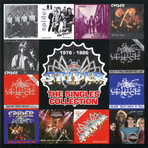 The Singles Collection (1976-1986)