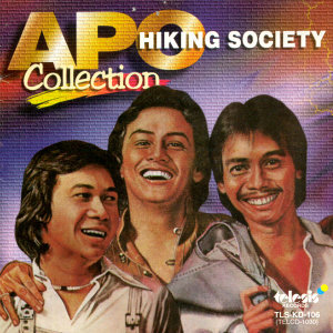 Apo hiking society collection