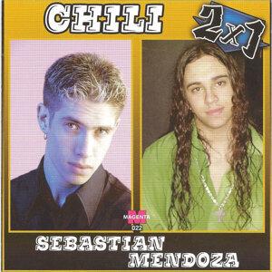 Chili vs Sebastian Mendoza 2 x 1