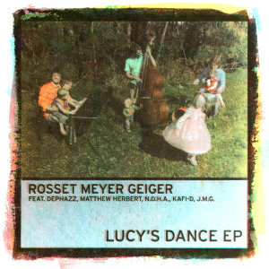 Lucy's Dance EP