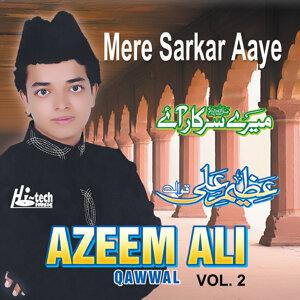 Mere Sarkar Aaye (islamic) - Vol. 2