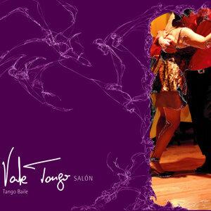 Tango Baile - Salón