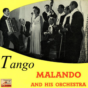 "Vintage Tango Nº 28 - EPs Collectors, ""Tangos With Malando"""