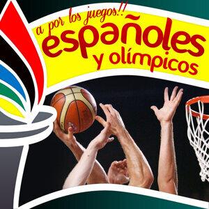 Españoles y Olímpicos. ¡A por los Juegos!