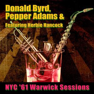 Nyc '61 Warwick Sessions