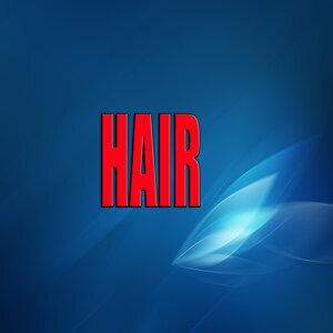 Hair  (A tribute to Lady Gaga)