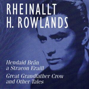 Hendaid Brân A Straeon Eraill