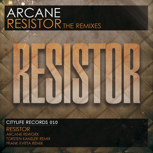 Resistor (Remixes)