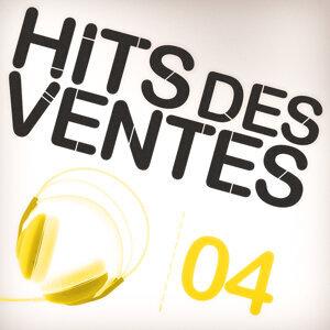 Hits Des Ventes Vol. 4