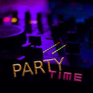Party Time – Beach Chill, Ibiza Dance Party, Relax, Deep Beats, Drink Bar, Sensual Dance, Holiday Chill