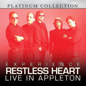 Experience Restless Heart Live in Appleton