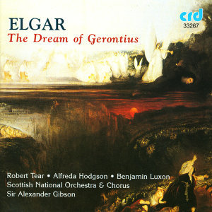 Elgar: The Dream of Gerontius Op.38