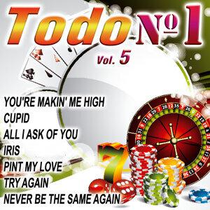 Todo Nº 1 - Vol 5