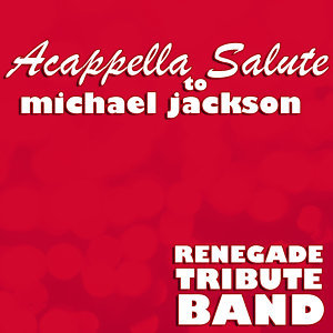 Acappella Salute to Michael Jackson