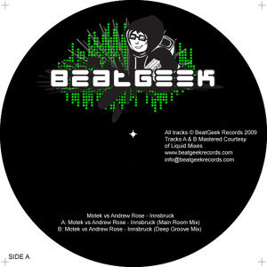 Insbruck EP