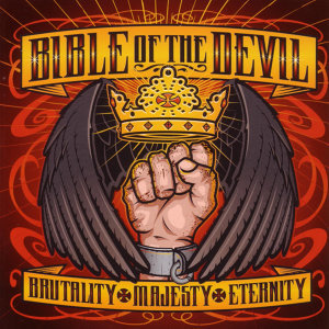 Brutality Majesty Eternity