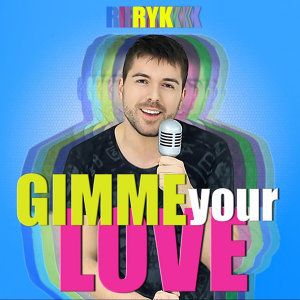 Gimme Your Love (Radio Edit)
