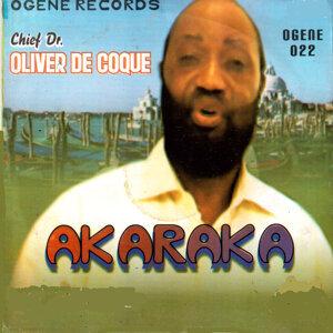 51 Lex Presents Akaraka Medley