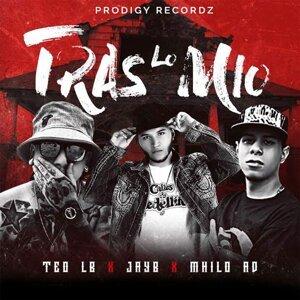 Tras Lo Mio (feat. Teo Lb & Mhilo Ad)