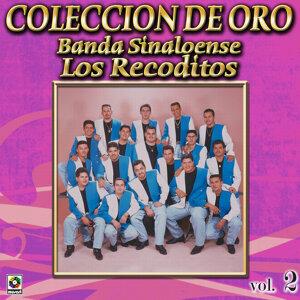 Banda Sinaloense Coleccion De Oro, Vol. 2 - Ritmo Caliente