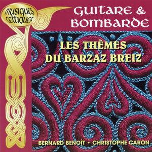 Guitare Et Bombarde : Les Thèmes Du Barzaz Breiz (13 Morceaux Instrumentaux)