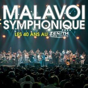 Malavoi symphonique : les 40 ans au Zénith de Paris - Live