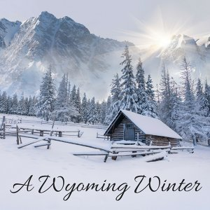 A Wyoming Winter