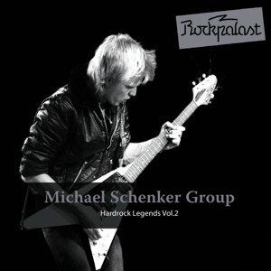 Rockpalast: Hardrock Legends, Vol. 2 - Live at Markthalle Hamburg, 24.01.1981