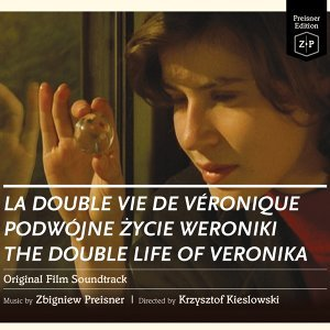 La Double vie de Véronique - Original Film Soundtrack